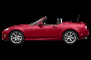 Mietwagen Mazda MX-5 Autovermietung Red Line Rent a Car Fuereteventura