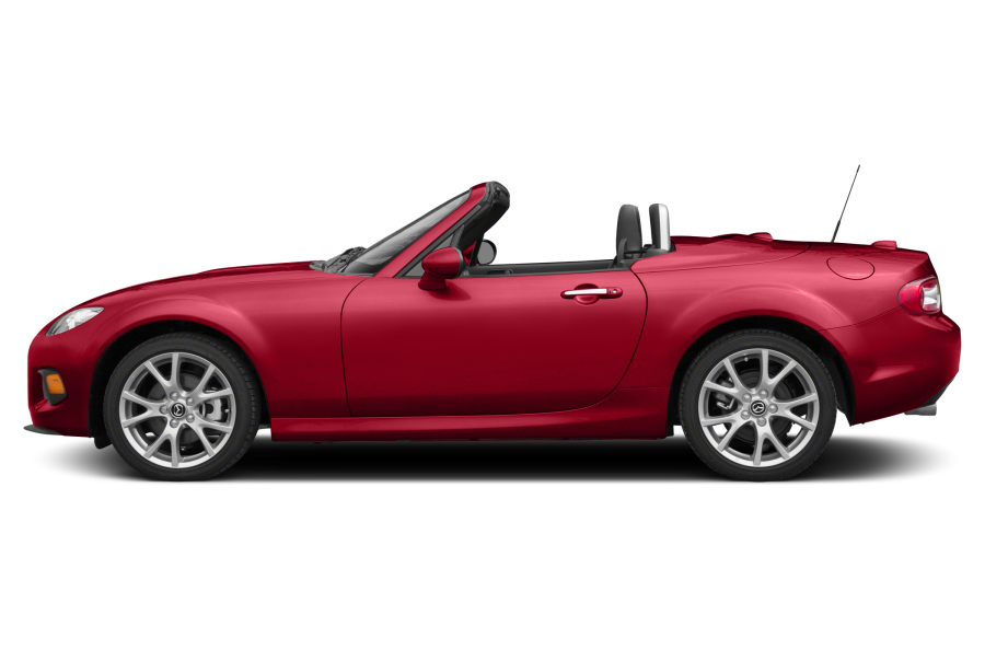 Mietwagen Mazda MX-5 Autovermietung Red Line Rent a Car Fuereteventura