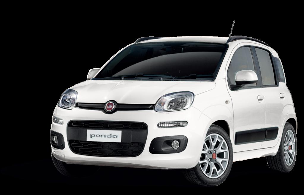 Autovermietung Fuerteventura Mietwagen Fiat Panda Red Line Rent a Car